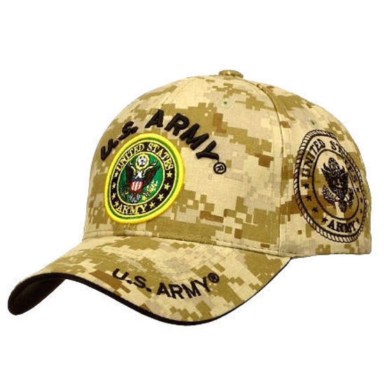 Imagine SAPCA US ARMY PREMIUM DESERT STORM