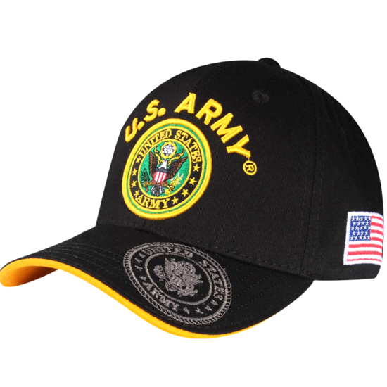 Imagine SAPCA US ARMY DELUXE LICENTA OFICIALA US FLAG NO. 1 BEST SELLER