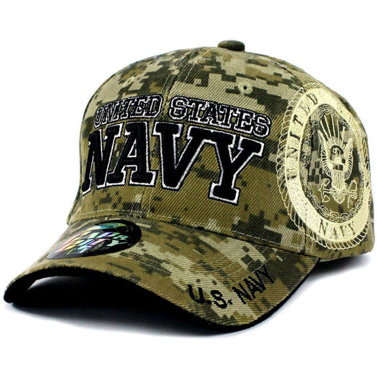 Imagine SAPCA DELUXE US NAVY CAMO