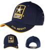Imagine SAPCA US ARMY DELUXE LICENTA OFICIALA STAR BLEUMARIN