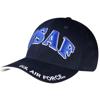 Imagine SAPCA US AIR FORCE DARK BLUE LICENTA OFICIALA