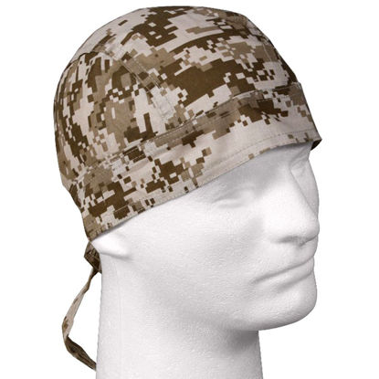 Imagine BANDANA ARMY DESERT STORM