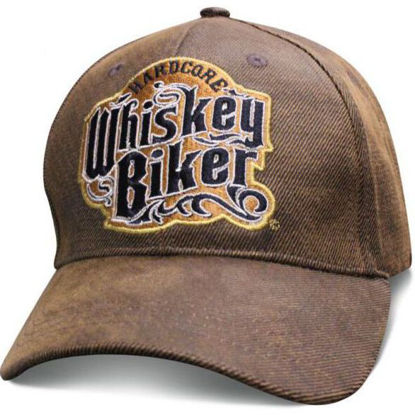 Imagine SAPCA WHISKEY BIKER