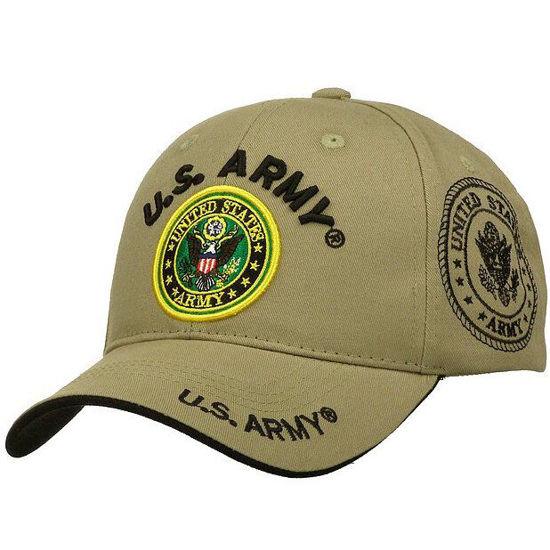 Imagine DELUXE US ARMY LICENTA OFICIALA cod 28