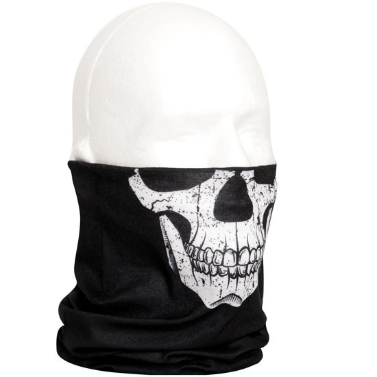 Imagine Bandana Multifunctionala Lucky Skull