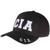 Imagine Sapca CIA LOGO EMBROIDERED BASEBALL CAP
