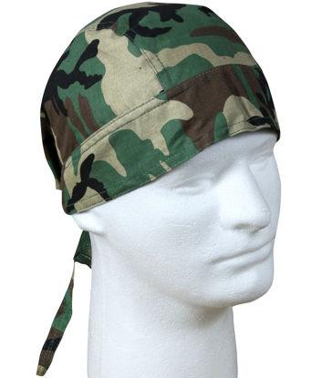 Imagine Bandana Camouflage No. 1