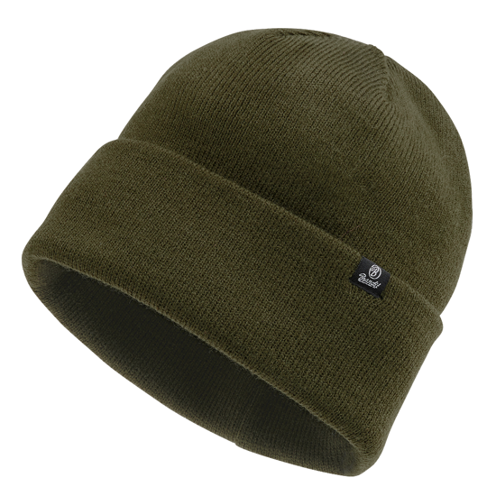 Imagine Caciulita Watch Cap Army Green