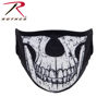 Imagine Masca de protectie Lucky Skull reutilizabila 3 straturi