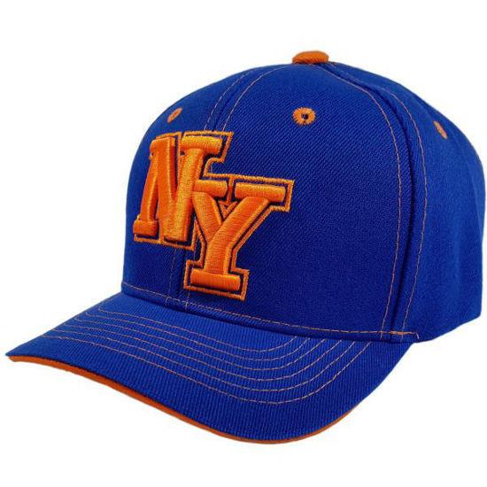 Imagine SAPCA NEW YORK INITIALE BLUE COD 96