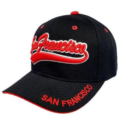 Imagine SAPCA HELLO SAN FRANCISCO BLACK COD 91