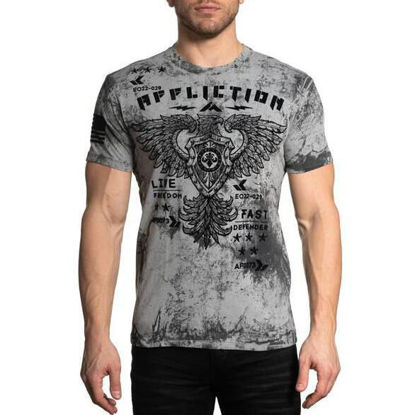 Imagine TRICOU AFFLICTION STANDING VALUE