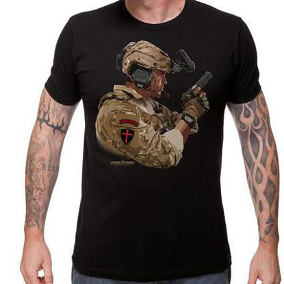 Imagine TRICOU We're Coming Premium Men's T-Shirt