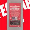 Imagine Pantaloni scurti DENIM Ladies Shorts Lifeguard Official License