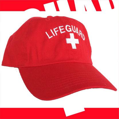 Imagine SAPCA Lifeguard Unisex Baseball Cap Official License