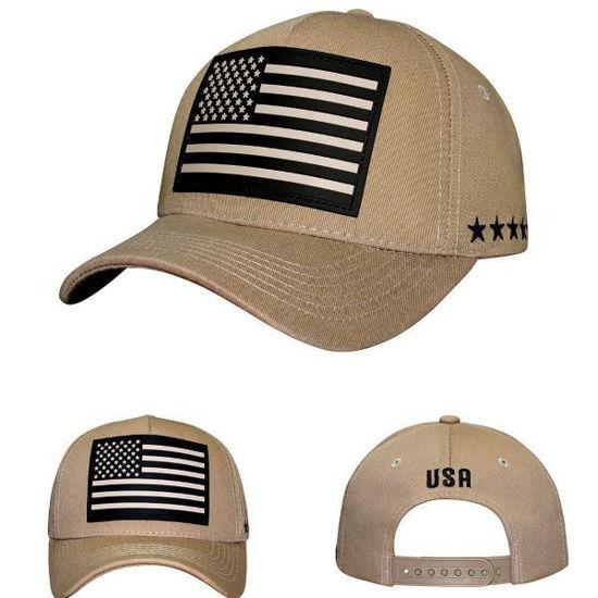 Imagine SAPCA USA FLAG 100% Bumbac cod 22