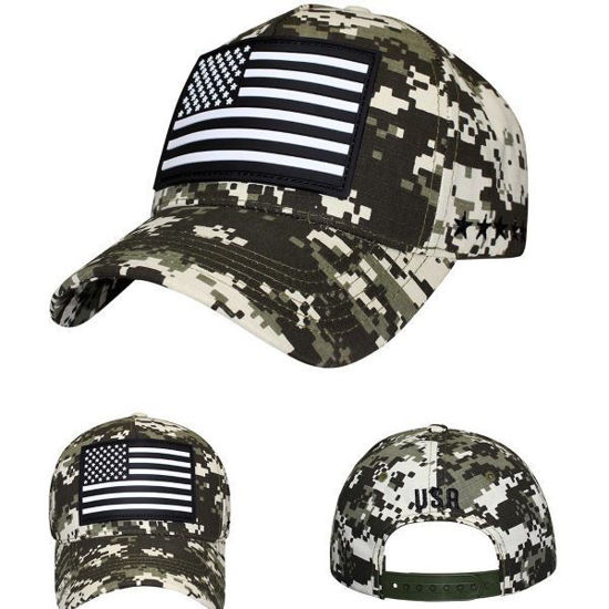 Imagine SAPCA USA FLAG 100% Bumbac cod 23