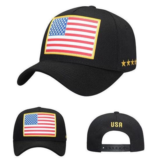 Imagine SAPCA USA FLAG 100% Bumbac cod 24