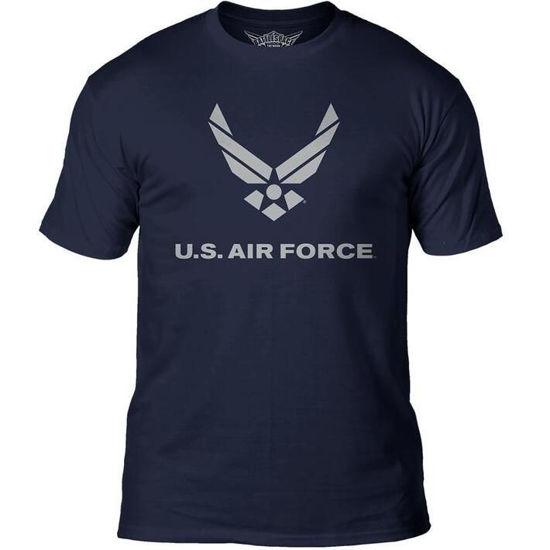 Imagine US Air Force Licenta Oficiala Men's T-Shirt