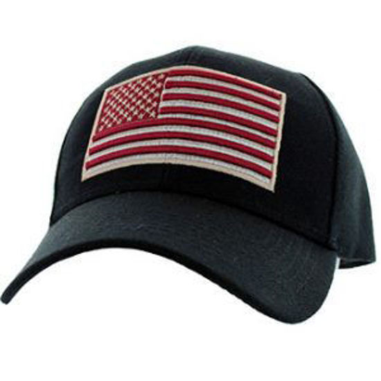 Imagine SAPCA COPII USA FLAG